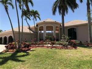 Photo of 2699 NW 64 Boulevard, Boca Raton, FL 33496 (MLS # RX-10424429)