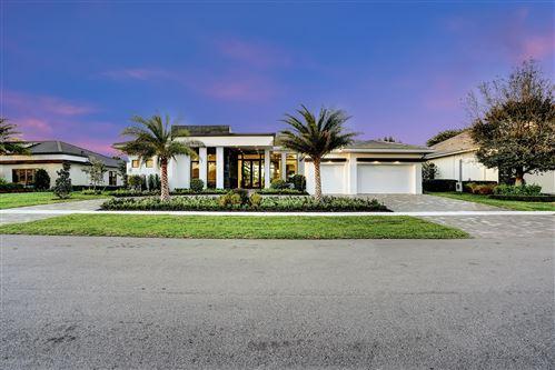 Photo of 4533 White Cedar Lane, Delray Beach, FL 33445 (MLS # RX-10573429)