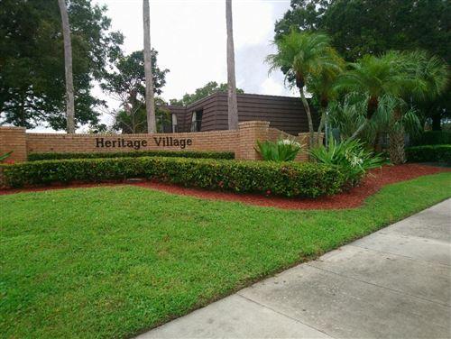 Foto de inmueble con direccion 7604 76th Way West Palm Beach FL 33407 con MLS RX-10642429