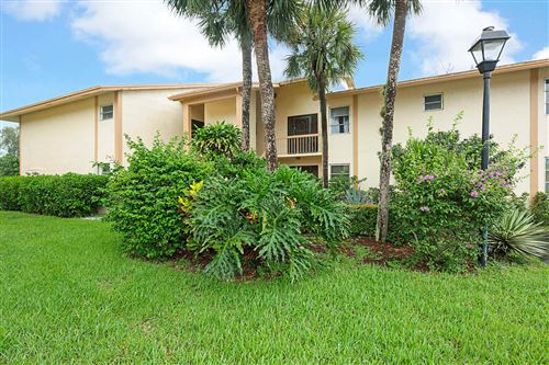 Photo of 5630 Spindle Palm Court #D, Delray Beach, FL 33484 (MLS # RX-10657429)