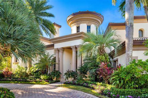 Photo of 1008 Grand Court, Highland Beach, FL 33487 (MLS # RX-10674429)