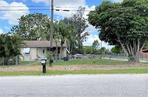 Photo of 1203 Mathis Street, Lake Worth, FL 33461 (MLS # RX-10715429)