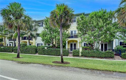 Photo of 232 S Latitude Circle #., Delray Beach, FL 33483 (MLS # RX-10747429)