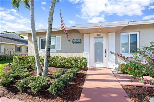 Photo of 8758 Windrow Way #A, Boca Raton, FL 33496 (MLS # RX-10751429)