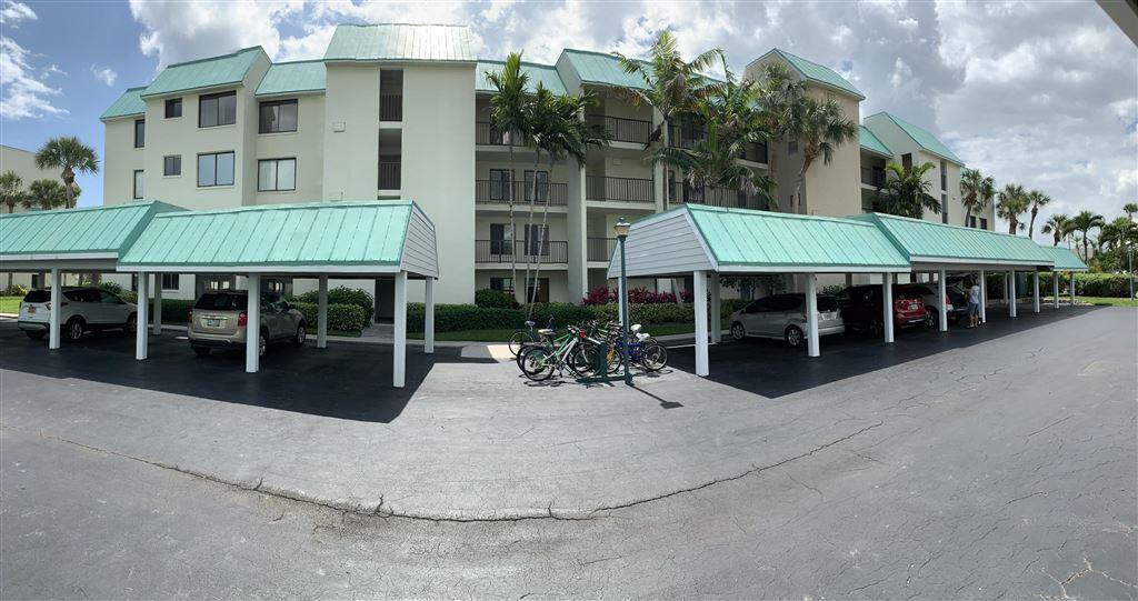2400 S Ocean Drive #2214, Fort Pierce, FL 34949 - #: RX-10437429