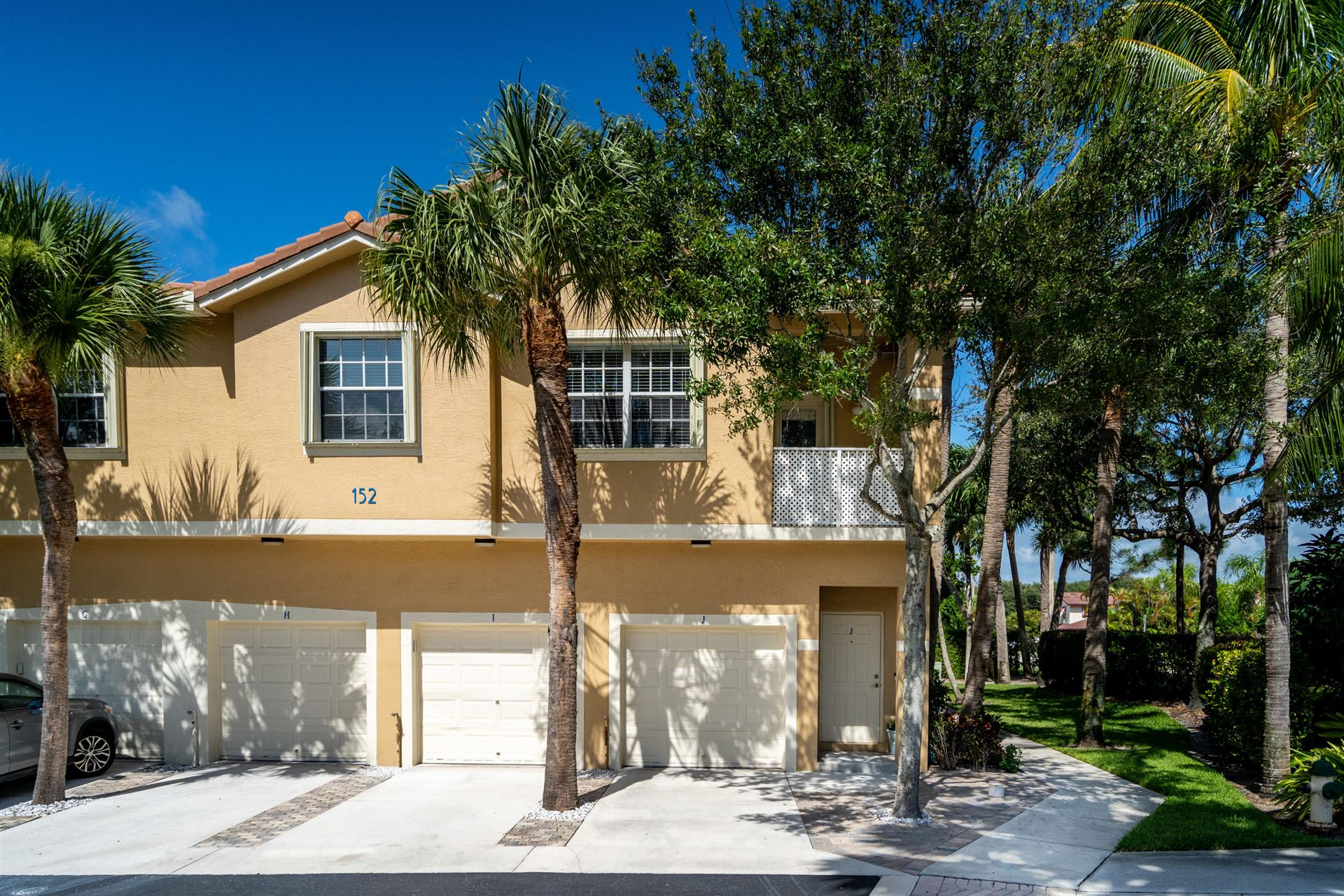 Photo for 152 Village Boulevard #J, Tequesta, FL 33469 (MLS # RX-10739429)