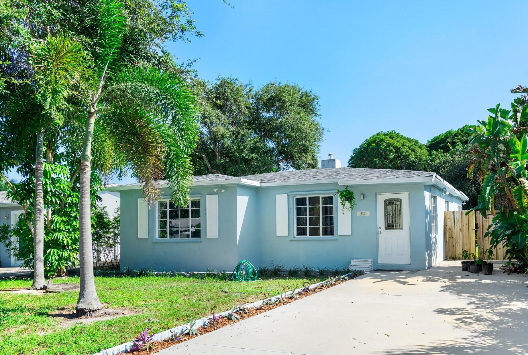 1521 16th Avenue N, Lake Worth, FL 33460 - #: RX-10746429