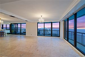 Tiny photo for 4000 N Ocean Drive #2301, Singer Island, FL 33404 (MLS # RX-10546430)