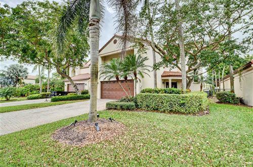 Photo of 23339 Mirabella Circle N, Boca Raton, FL 33433 (MLS # RX-10607430)