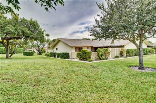 Photo of 2665 NW 7th Court #D, Delray Beach, FL 33445 (MLS # RX-10613430)