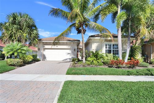 Photo of 229 Carina Drive, Jupiter, FL 33478 (MLS # RX-10696430)