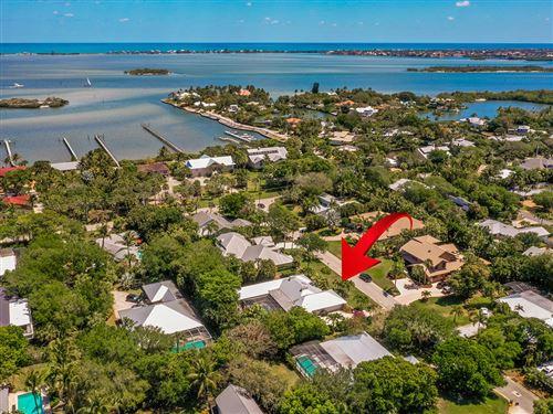 Photo of 6 Riverview Drive, Stuart, FL 34996 (MLS # RX-10705430)