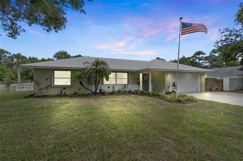 Photo of 7101 Salerno Road, Fort Pierce, FL 34951 (MLS # RX-10716430)
