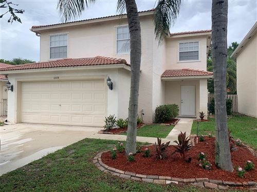 Photo of 6604 Country Winds Cove, Lake Worth, FL 33463 (MLS # RX-10725430)