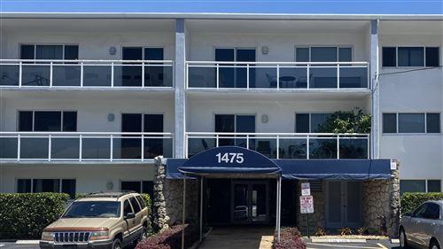 Photo of 1475 SE 15th Street #208, Fort Lauderdale, FL 33316 (MLS # RX-10739430)