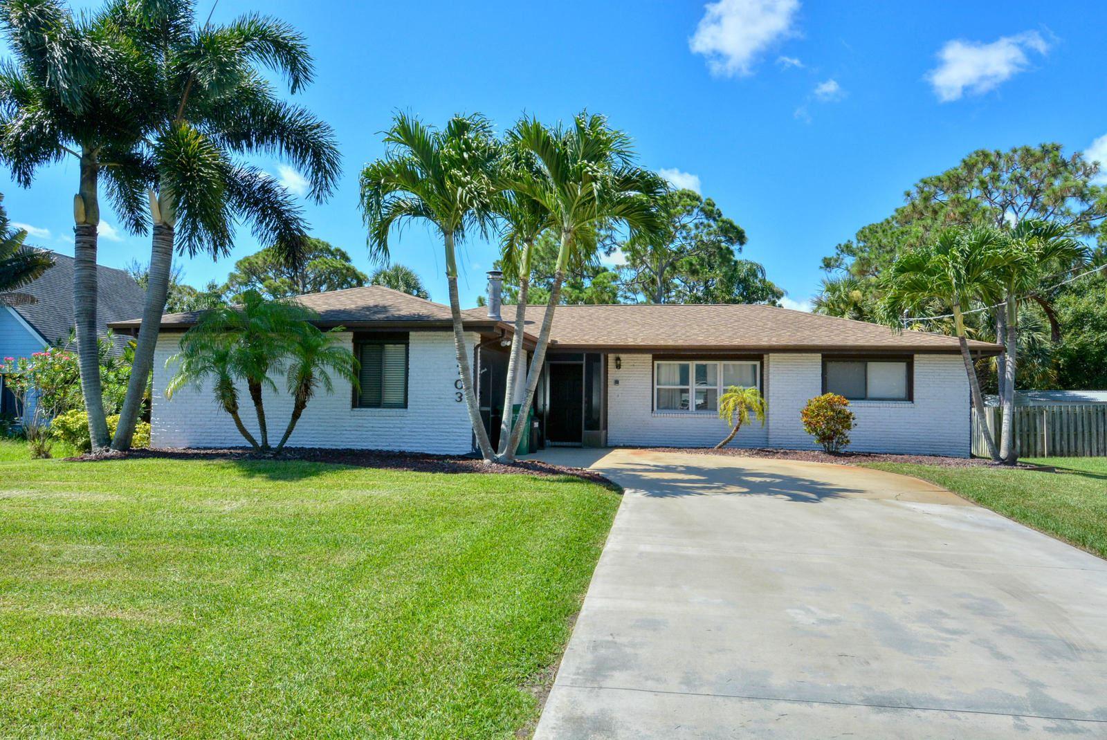 5703 Papaya Drive, Fort Pierce, FL 34982 - #: RX-10633430