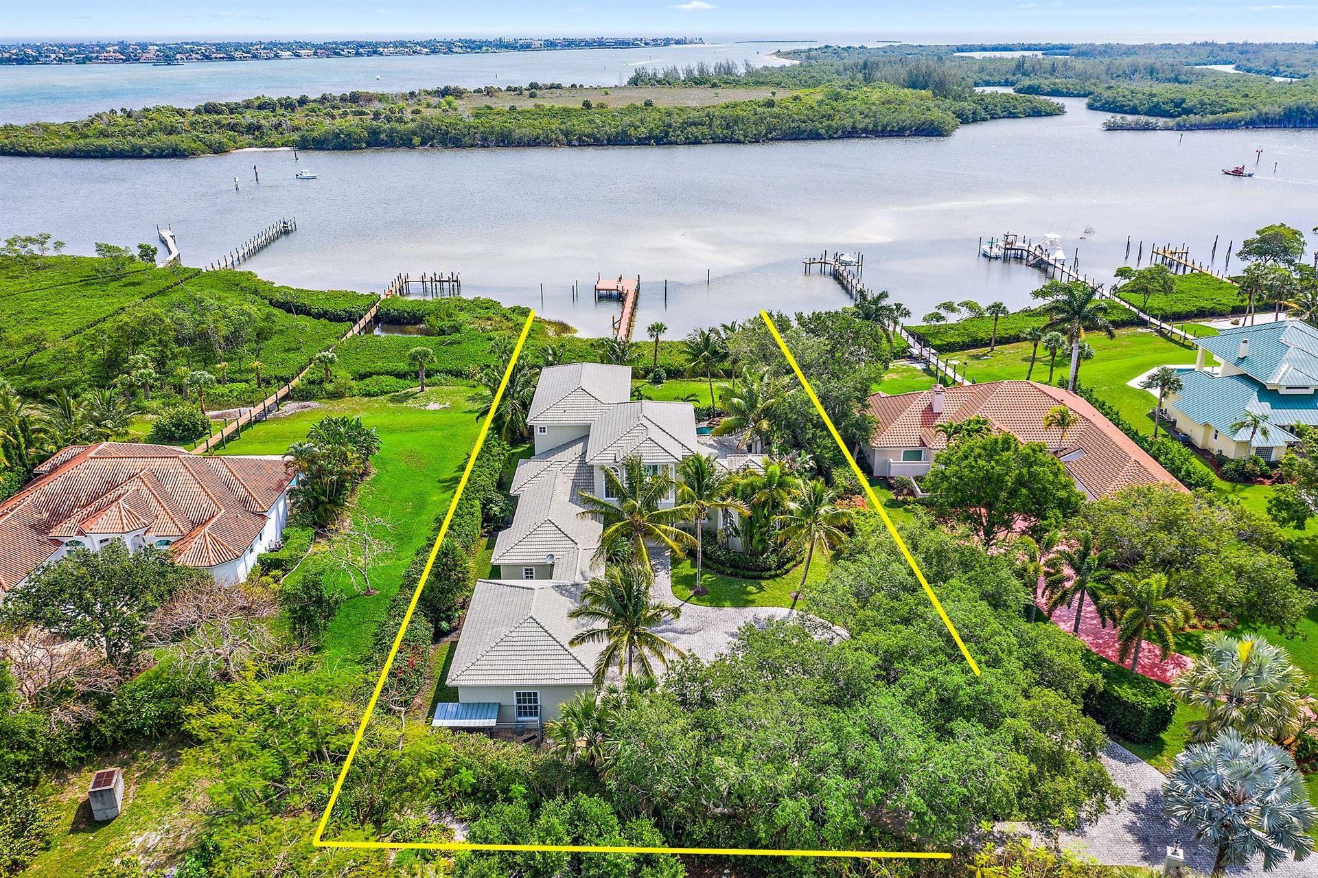 Photo of 5543 SE Reef Way, Stuart, FL 34997 (MLS # RX-10665430)