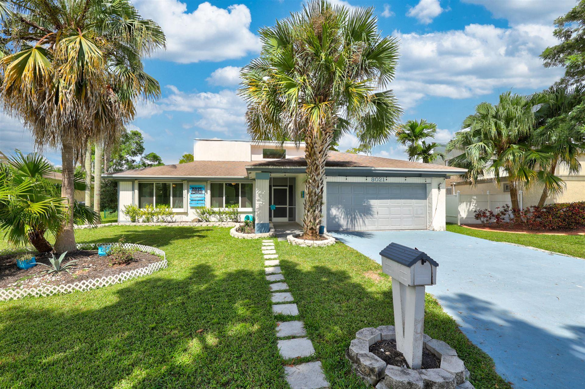 8021 Buttonwood Circle, Tamarac, FL 33321 - MLS#: RX-10752430