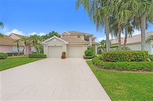 Photo of 716 Pinehurst Way, Palm Beach Gardens, FL 33418 (MLS # RX-10542431)