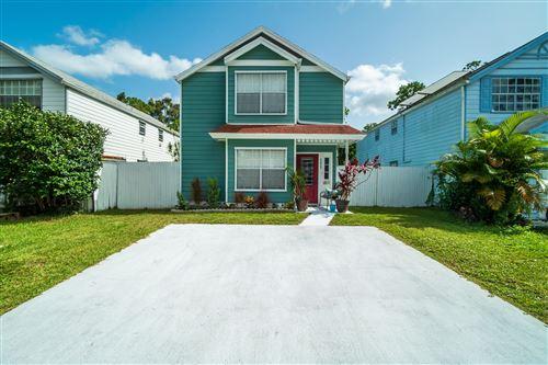 Photo of 5807 Thistledown Court, West Palm Beach, FL 33415 (MLS # RX-10637431)