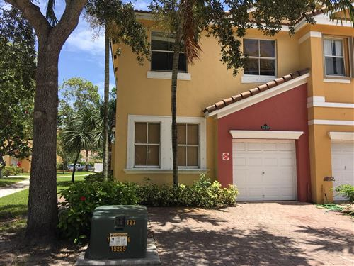 Photo of Listing MLS rx in 2250 Shoma Drive Royal Palm Beach FL 33414