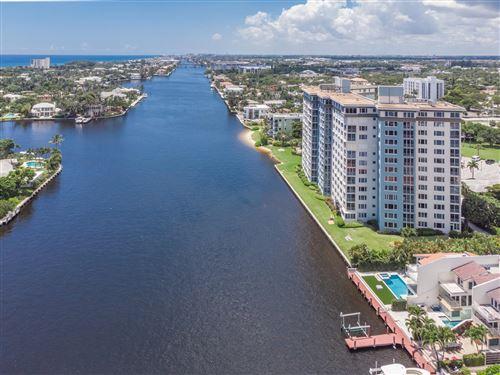 Foto de inmueble con direccion 555 SE 6th Avenue #12-D Delray Beach FL 33483 con MLS RX-10645431