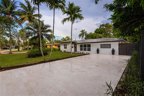 Photo of 1656 Poinsettia Drive, Fort Lauderdale, FL 33305 (MLS # RX-10650431)