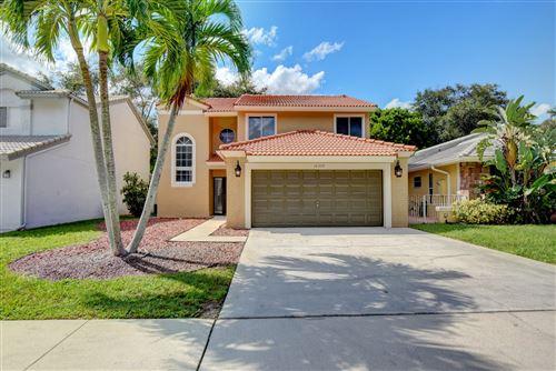 Foto de inmueble con direccion 10309 Boca Springs Drive Boca Raton FL 33496 con MLS RX-10663431