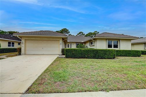 Photo of 10603 Green Trail Drive S, Boynton Beach, FL 33436 (MLS # RX-10707431)