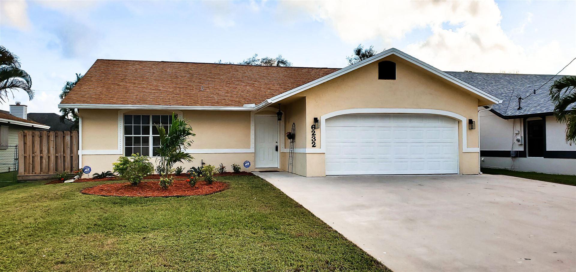 6232 Garrett Street, Jupiter, FL 33458 - #: RX-10671431