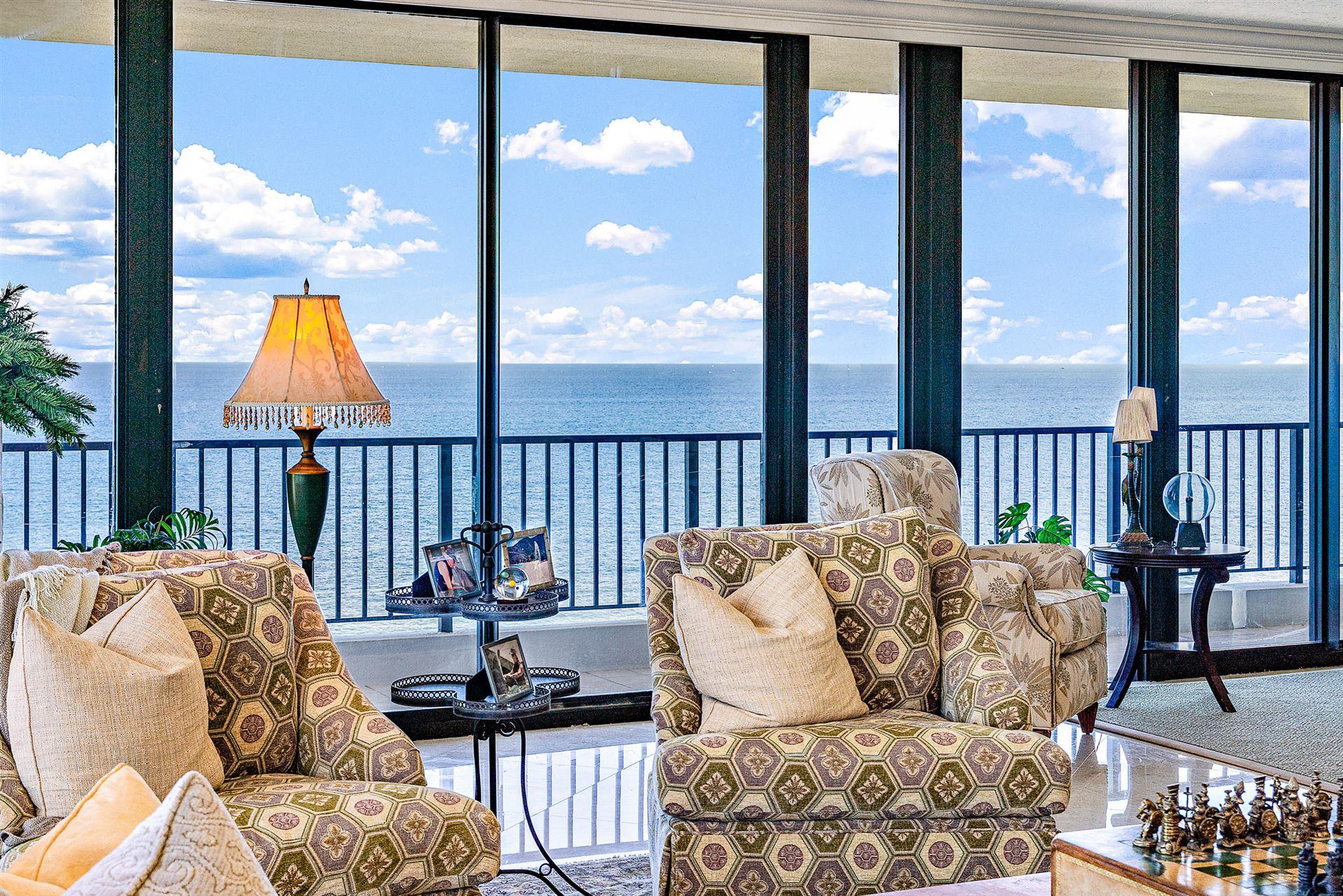 Photo of 800 Ocean Drive #1101, Juno Beach, FL 33408 (MLS # RX-10673431)