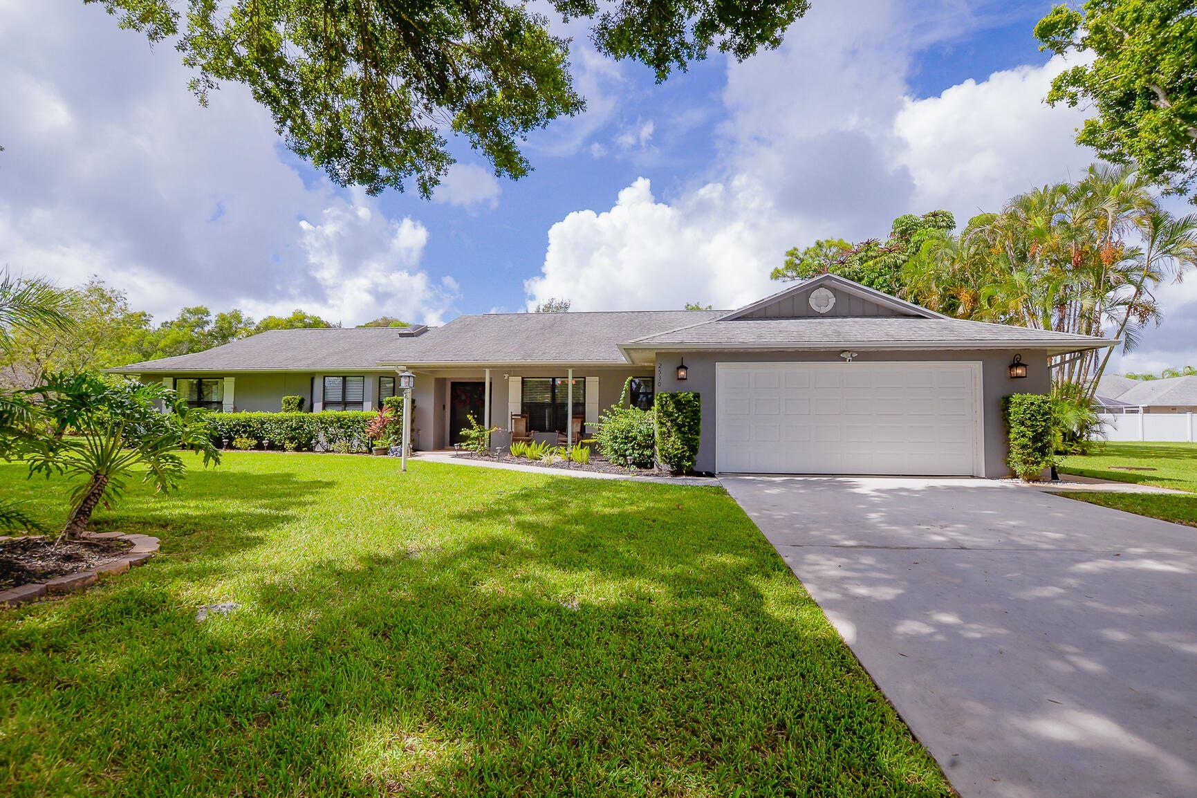 2530 NE Pinecrest Lakes Boulevard, Jensen Beach, FL 34957 - MLS#: RX-10739431