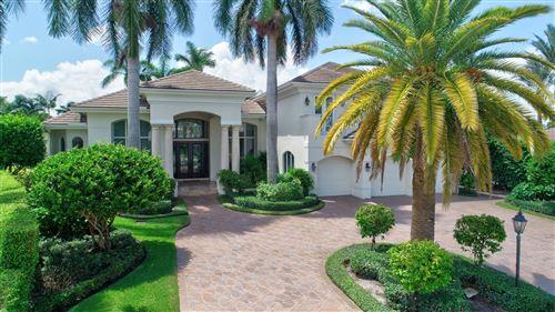 Photo of 17711 Lake Estates Drive, Boca Raton, FL 33496 (MLS # RX-10558432)