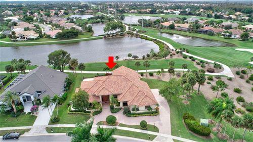 Photo of 10507 Stonebridge Boulevard, Boca Raton, FL 33498 (MLS # RX-10586432)