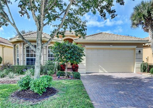 Photo of 10871 Summerville Way, Boynton Beach, FL 33437 (MLS # RX-10587432)