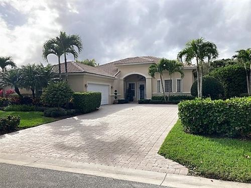 Photo of 7647 Preserve Court, West Palm Beach, FL 33412 (MLS # RX-10696432)