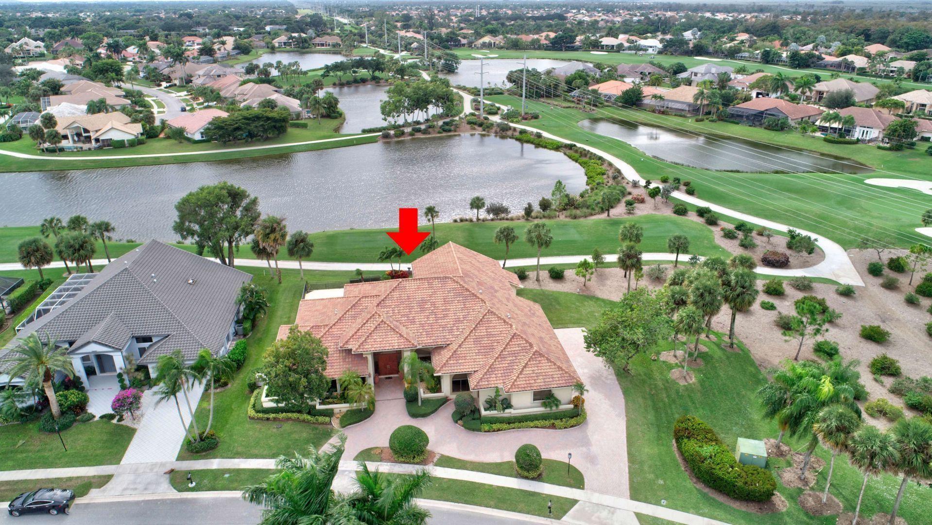 10507 Stonebridge Boulevard, Boca Raton, FL 33498 - #: RX-10586432