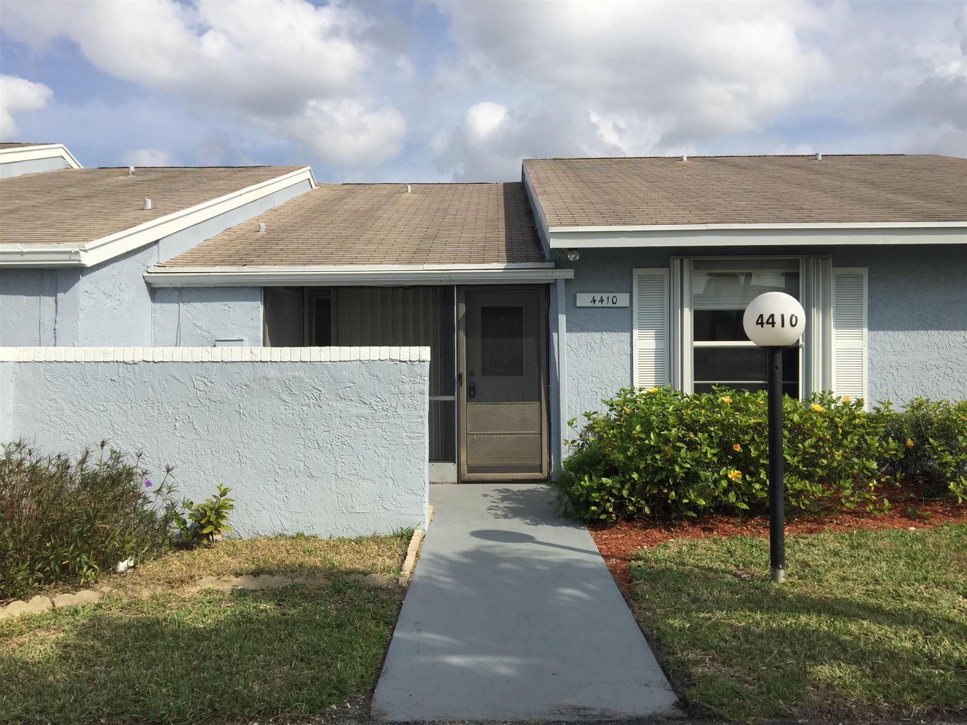 4410 Lucerne Villas Lane, Lake Worth, FL 33467 - #: RX-10603432