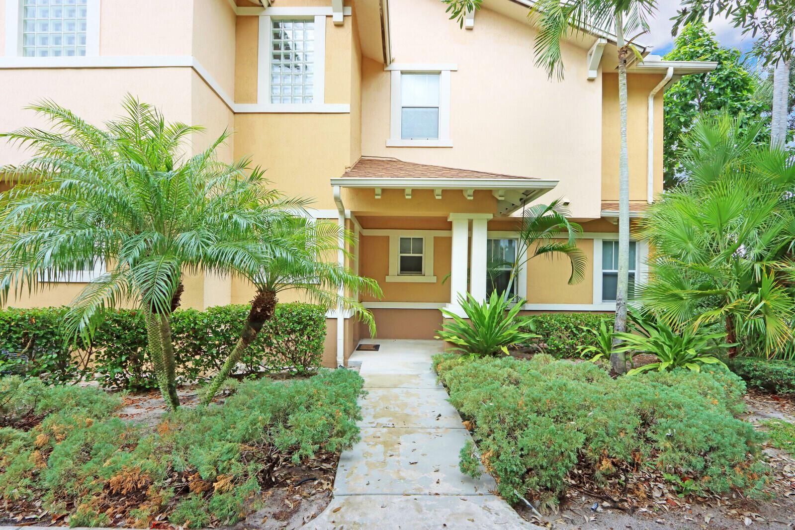 880 Millbrae Court #1, West Palm Beach, FL 33401 - #: RX-10752432