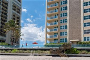 Photo of 5440 N Ocean Drive #903, Singer Island, FL 33404 (MLS # RX-10488433)