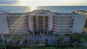Photo of Listing MLS rx in 3610 S Ocean Boulevard #407 South Palm Beach FL 33480