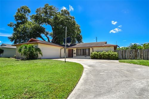 Photo of Listing MLS rx in 10161 Dasheen Avenue Palm Beach Gardens FL 33410