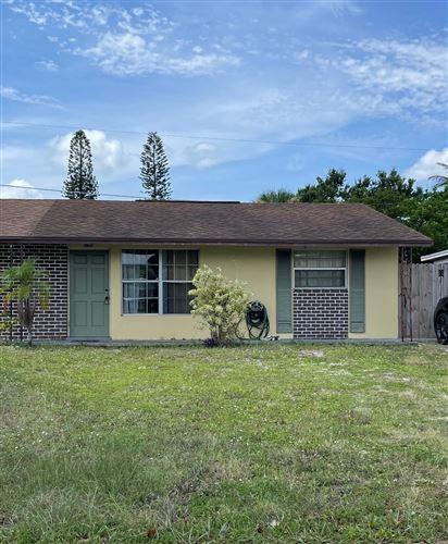 Photo of 2280 NE Rustic Way, Jensen Beach, FL 34957 (MLS # RX-10733433)