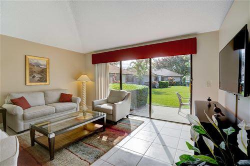 Photo of 523 Club Drive, Palm Beach Gardens, FL 33418 (MLS # RX-10754433)