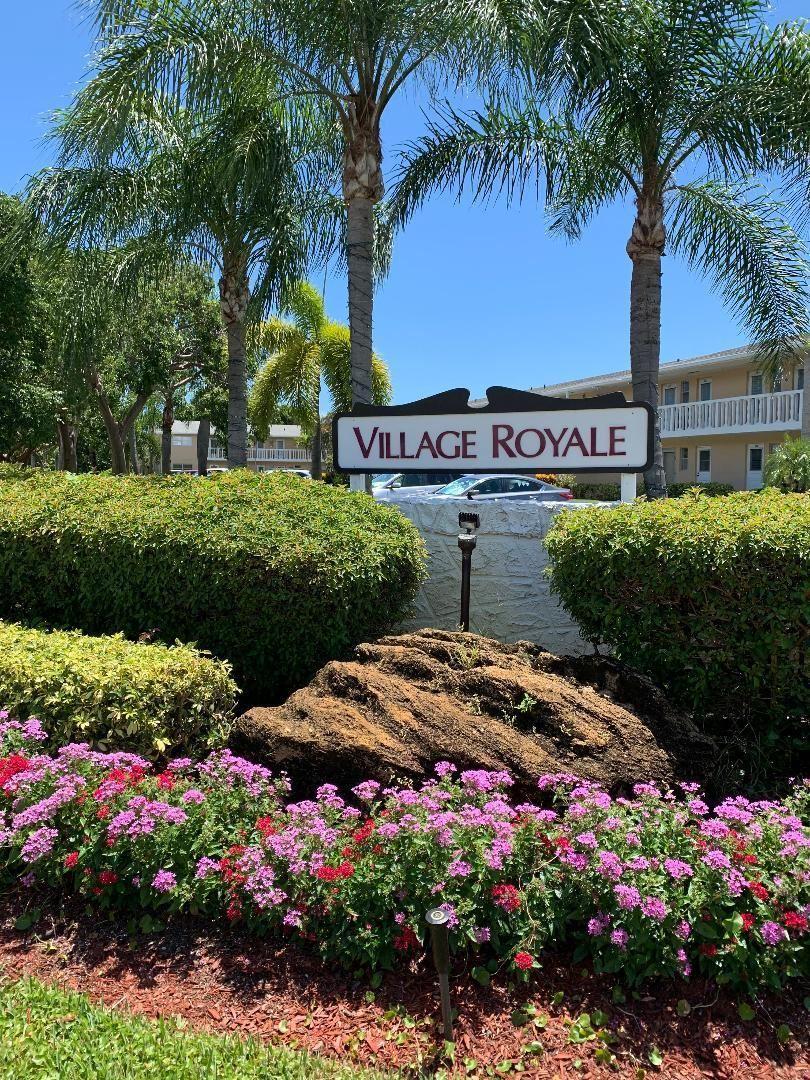 2212 NE 1st Way #102, Boynton Beach, FL 33435 - #: RX-10648433