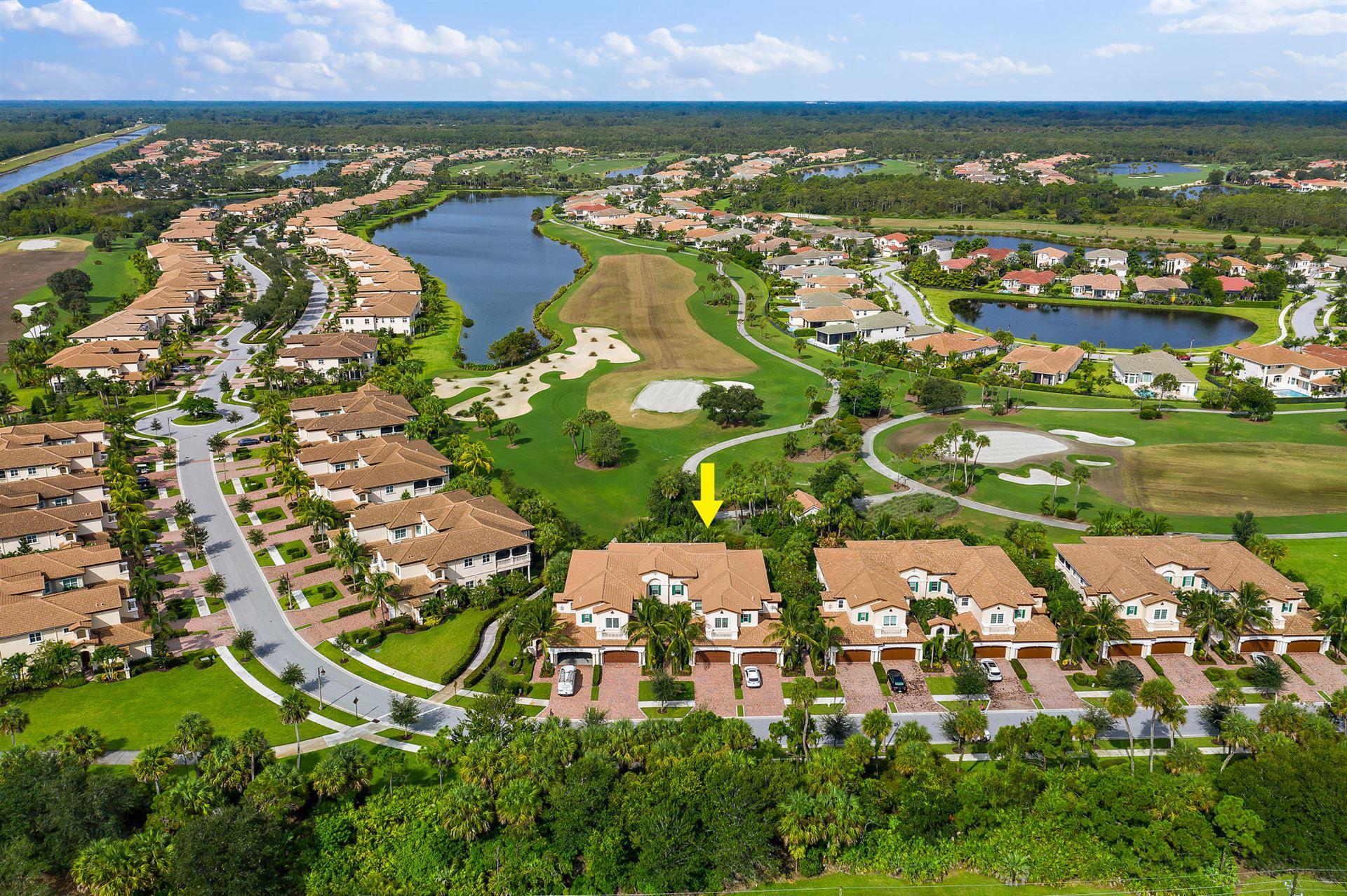 187 Tresana Boulevard #153, Jupiter, FL 33478 - #: RX-10649433