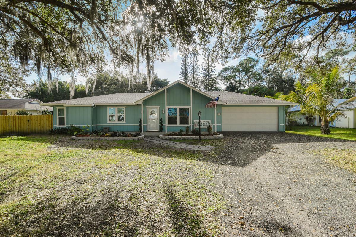 442 SW St Lucie Street, Stuart, FL 34997 - #: RX-10683433