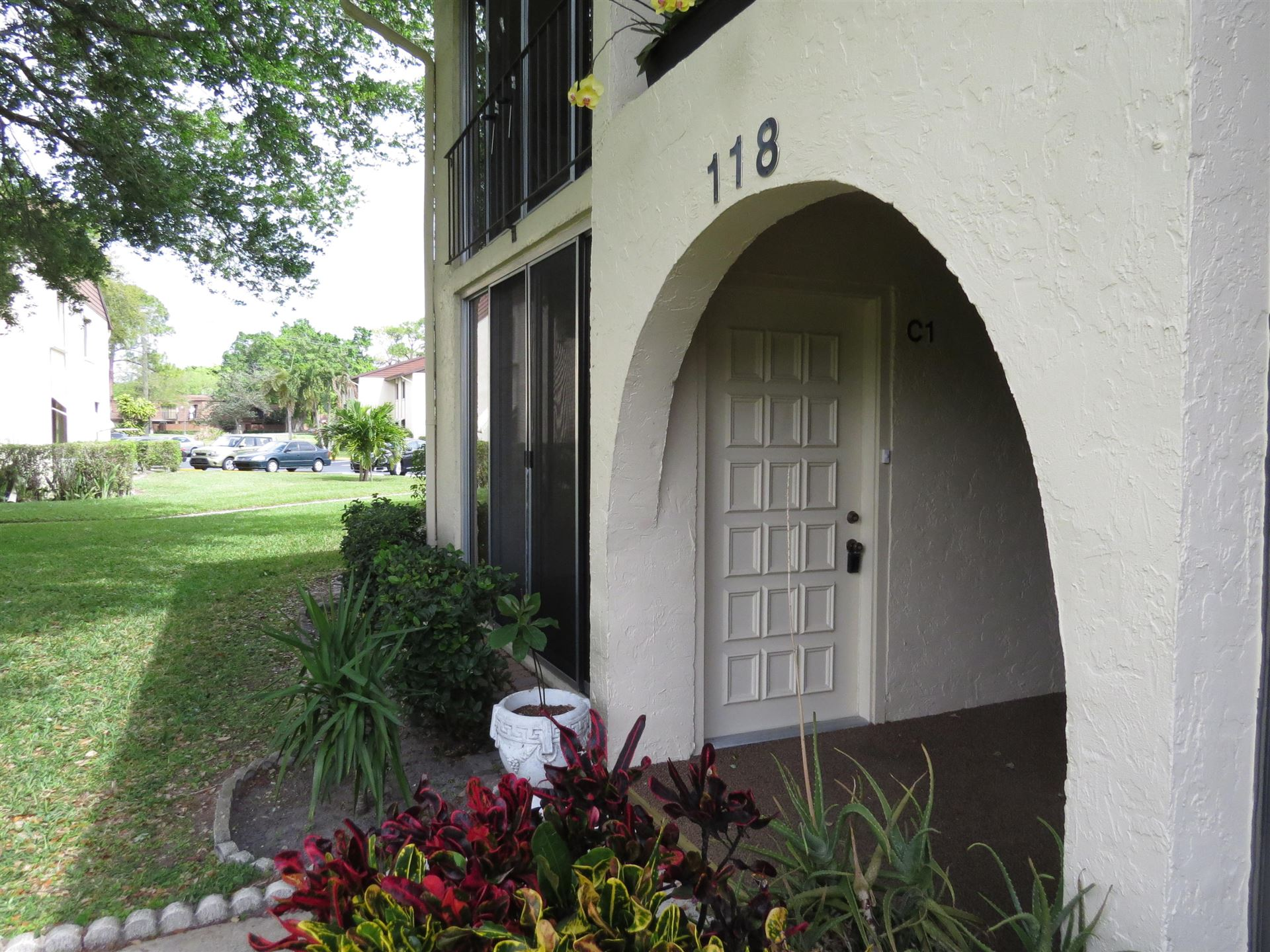 118 Lake Pine Circle #C1, Greenacres, FL 33467 - MLS#: RX-10693433