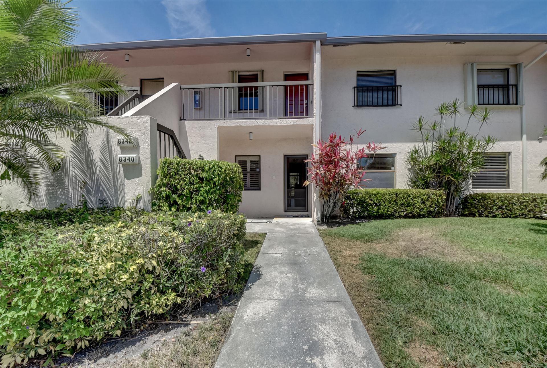 8340 Boca Glades Boulevard E, Boca Raton, FL 33434 - #: RX-10695433