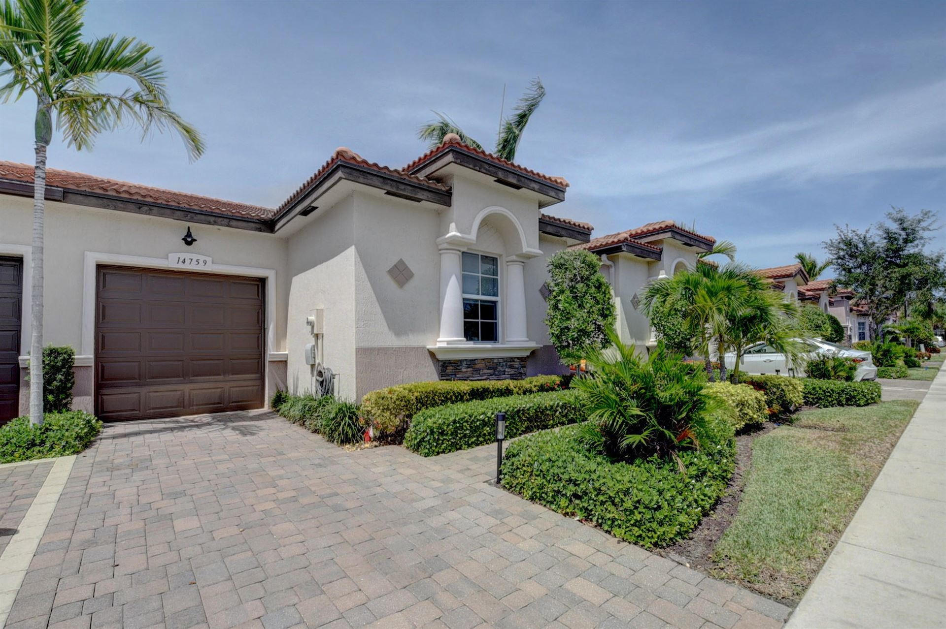 14759 Barletta Way, Delray Beach, FL 33446 - MLS#: RX-10712433